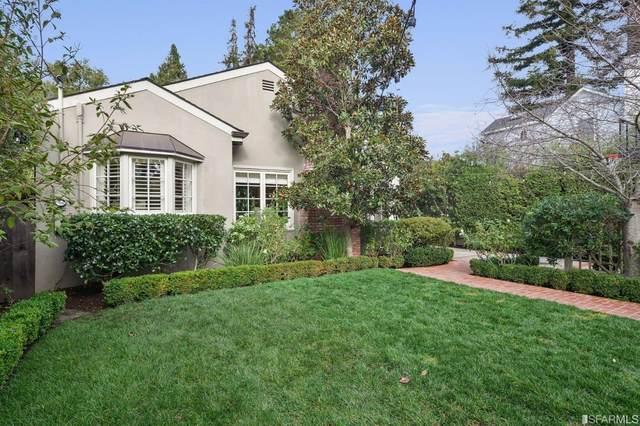 1612 Ralston Avenue, Burlingame, CA 94010 (#421565967) :: The Kulda Real Estate Group