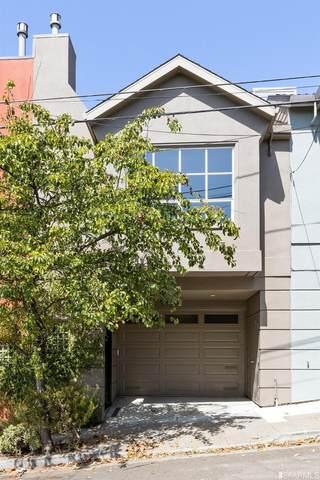 6 Milton Street, San Francisco, CA 94112 (#421565855) :: Corcoran Global Living