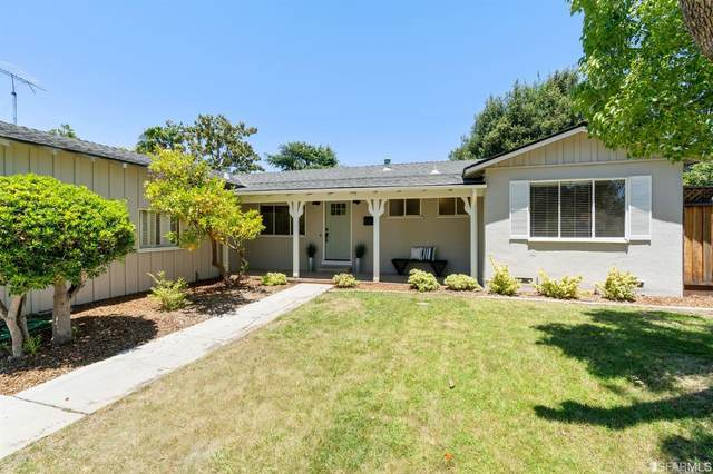 979 Chelan Drive, Sunnyvale, CA 94087 (#421566919) :: Corcoran Global Living