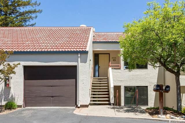 3622 Terra Granada Drive 1B, Walnut Creek, CA 94595 (#421560579) :: Corcoran Global Living