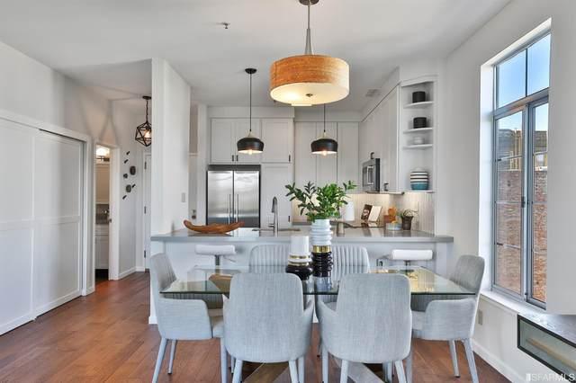 2040 Sutter Street #406, San Francisco, CA 94115 (#421566876) :: Corcoran Global Living