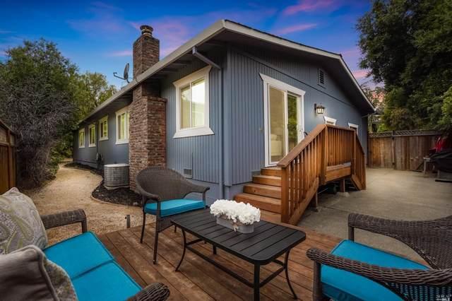 1744 Center Road, Novato, CA 94947 (#321056991) :: The Kulda Real Estate Group