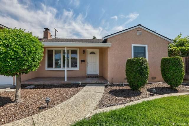 1874 Clay Street, Santa Clara, CA 95050 (#421566910) :: The Kulda Real Estate Group
