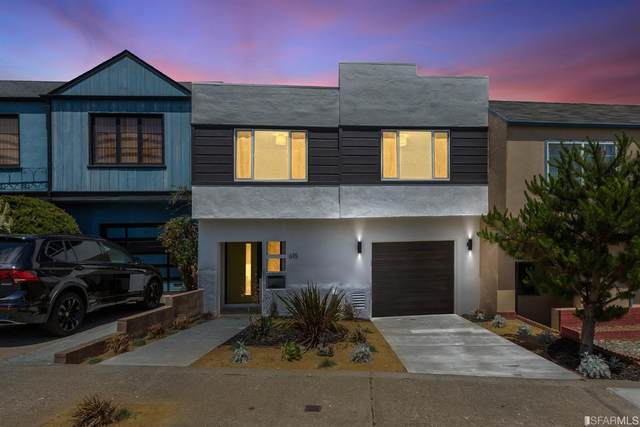 615 Teresita, San Francisco, CA 94127 (#421567314) :: The Kulda Real Estate Group