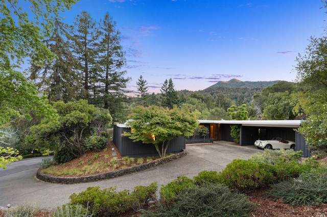25 Acorn Way, Kentfield, CA 94904 (#321056526) :: The Kulda Real Estate Group