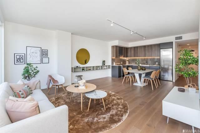 555 Golden Gate Avenue 6B, San Francisco, CA 94102 (#421567334) :: The Kulda Real Estate Group