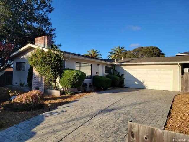 1118 Carson Street, Seaside, CA 93955 (MLS #421567543) :: Keller Williams San Francisco