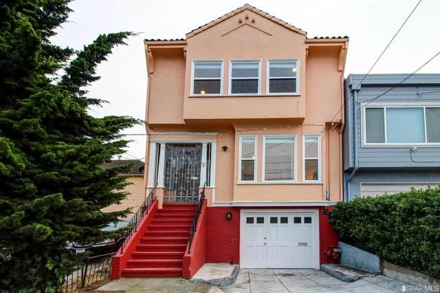 9 Shakespeare Street, Daly City, CA 94014 (MLS #421568414) :: Keller Williams San Francisco