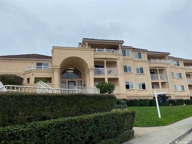 3721 Carter Drive #1103, South San Francisco, CA 94080 (#421568453) :: The Kulda Real Estate Group