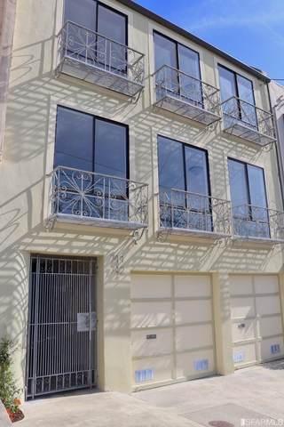 742 43rd Avenue, San Francisco, CA 94121 (MLS #421567761) :: Keller Williams San Francisco