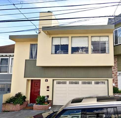 329 Woolsey Street, San Francisco, CA 94134 (MLS #421568958) :: Keller Williams San Francisco