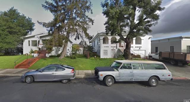 308 Alabama, Vallejo, CA 94590 (#321061310) :: The Kulda Real Estate Group