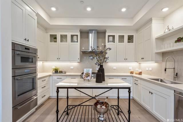 3235 Mt Diablo Court #107, Lafayette, CA 94549 (#421570534) :: The Kulda Real Estate Group