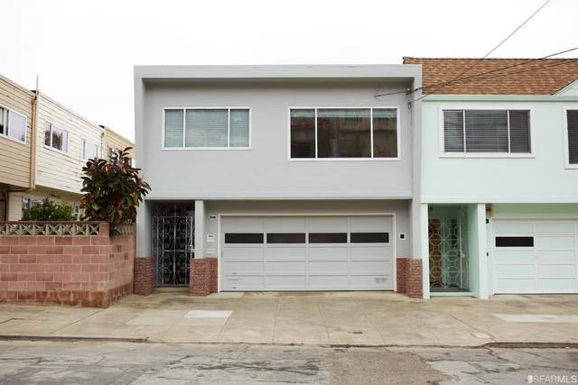 632 Woolsey Street, San Francisco, CA 94134 (MLS #421571019) :: Keller Williams San Francisco