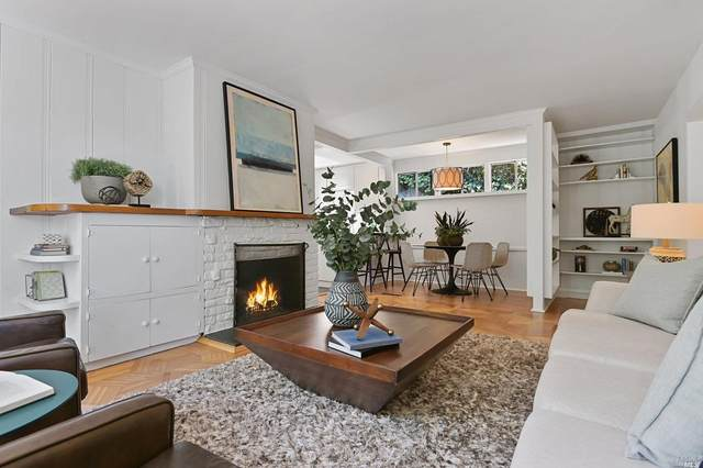 146 Edison Avenue, Corte Madera, CA 94925 (#321062621) :: The Kulda Real Estate Group