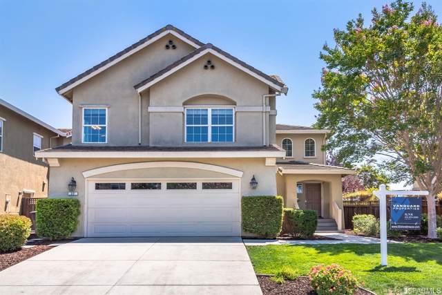 22 Shorebreeze Court, East Palo Alto, CA 94303 (MLS #421571890) :: Keller Williams San Francisco