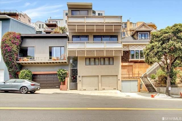 336 Roosevelt Way, San Francisco, CA 94114 (MLS #421571719) :: Keller Williams San Francisco