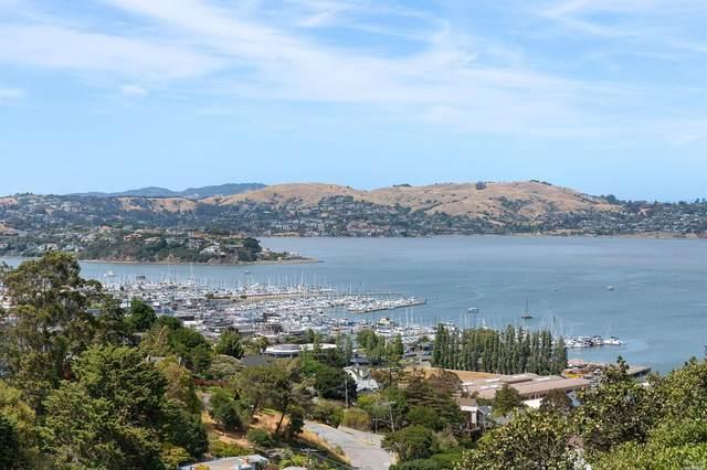 10 Toyon Court, Sausalito, CA 94965 (MLS #321056515) :: Keller Williams San Francisco