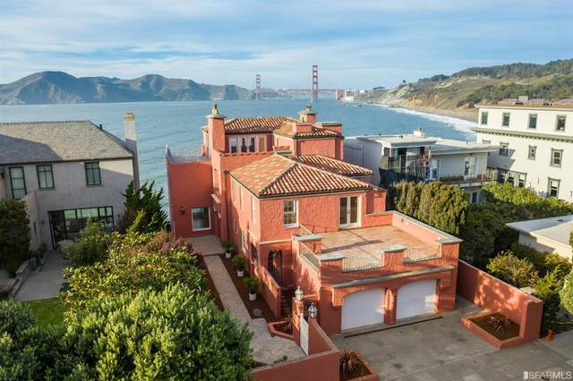 224 Sea Cliff Avenue, San Francisco, CA 94121 (MLS #421571516) :: Keller Williams San Francisco