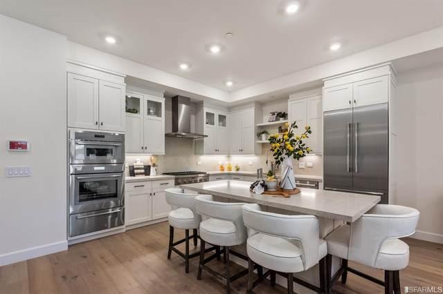 3235 Mt Diablo Court #202, Lafayette, CA 94549 (#421572310) :: The Kulda Real Estate Group