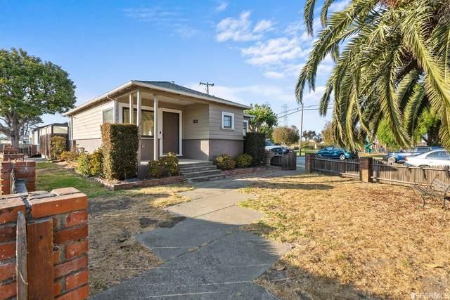 632 6th Avenue, San Bruno, CA 94080 (#421572324) :: The Kulda Real Estate Group