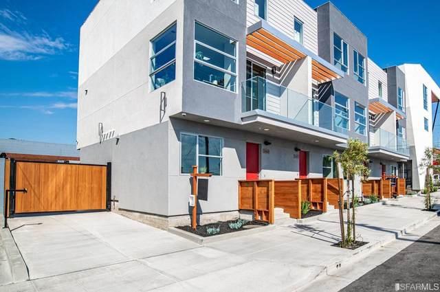3468 School Street, Oakland, CA 94602 (#421572979) :: The Kulda Real Estate Group