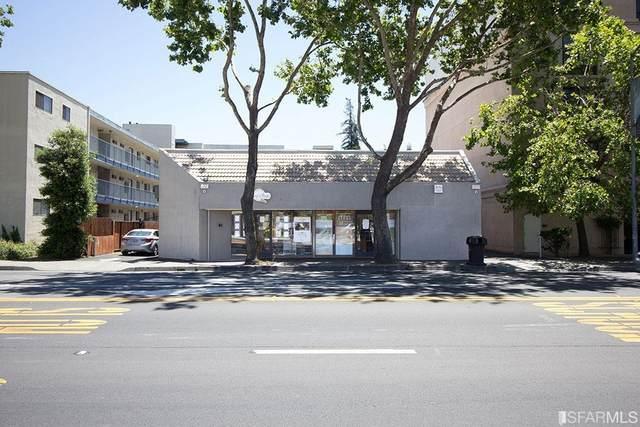 321 Davis Street, San Leandro, CA 94577 (MLS #421566191) :: Keller Williams San Francisco