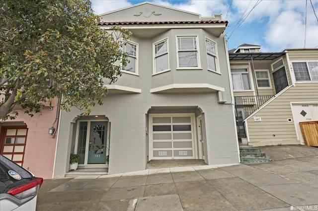 183 Madrid Street, San Francisco, CA 94112 (MLS #421574170) :: Keller Williams San Francisco
