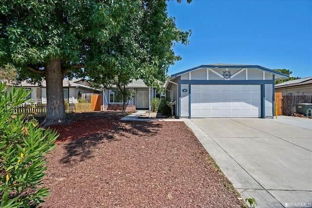 980 Walnut Drive, Oakley, CA 94561 (MLS #421575531) :: Keller Williams San Francisco