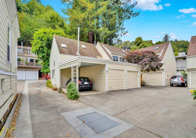 232 Miller Avenue #12, Mill Valley, CA 94941 (#321067098) :: The Kulda Real Estate Group