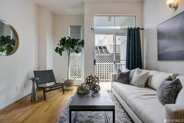 163 Shipley Street, San Francisco, CA 94107 (#421576170) :: The Kulda Real Estate Group