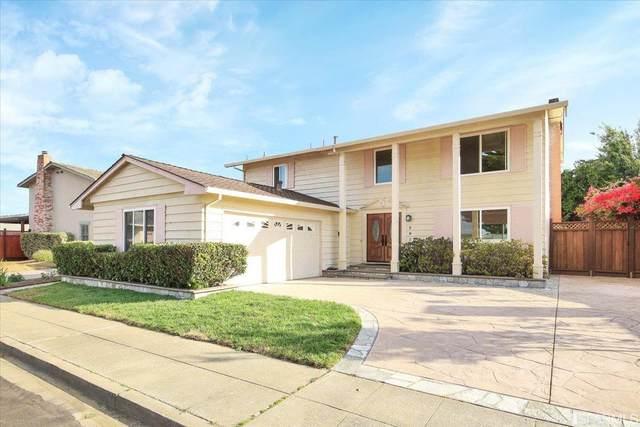 282 Killdeer Court, Foster City, CA 94404 (MLS #421575557) :: Keller Williams San Francisco