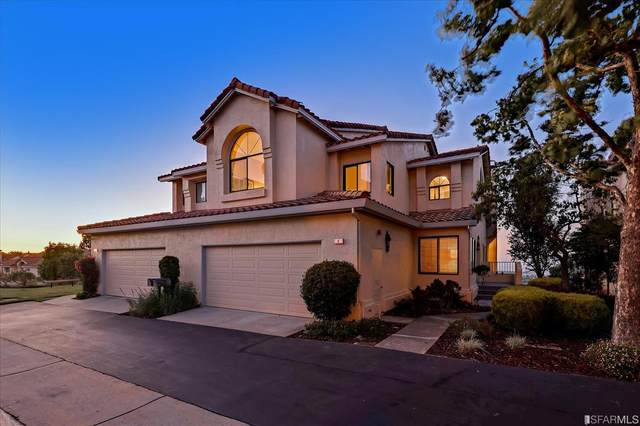 8 Clover Lane, San Carlos, CA 94070 (MLS #421576323) :: Keller Williams San Francisco