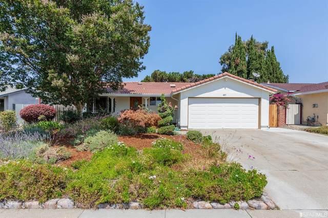 1897 Sherman Drive, Union City, CA 94587 (#421576487) :: The Kulda Real Estate Group