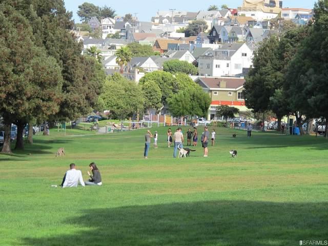 3316 Folsom Street, San Francisco, CA 94110 (MLS #421556067) :: Keller Williams San Francisco