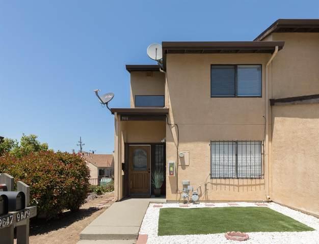 9655 Elmview Drive, Oakland, CA 94603 (#421576350) :: The Kulda Real Estate Group