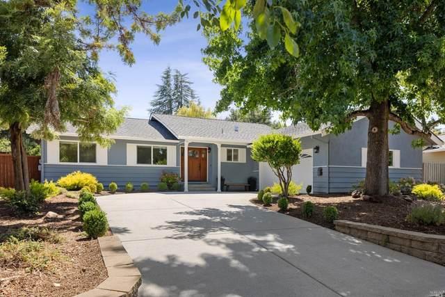2151 Mill Road, Novato, CA 94947 (MLS #321067742) :: Keller Williams San Francisco