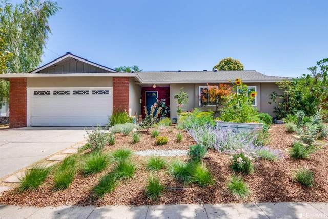 1556 Chambers Street, San Jose, CA 95118 (#421573659) :: The Kulda Real Estate Group
