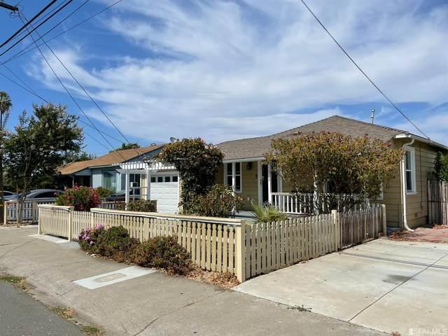 19768 Royal Avenue, Hayward, CA 94541 (MLS #421577108) :: Compass