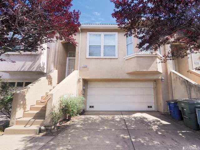 1778 Thornton Place, San Leandro, CA 94577 (MLS #421577026) :: Keller Williams San Francisco