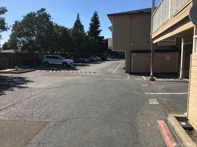 1570 165th Avenue #109, San Leandro, CA 94578 (MLS #421578074) :: Keller Williams San Francisco
