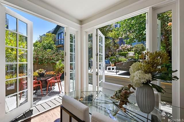 42 Mars Street, San Francisco, CA 94114 (MLS #421561239) :: Keller Williams San Francisco