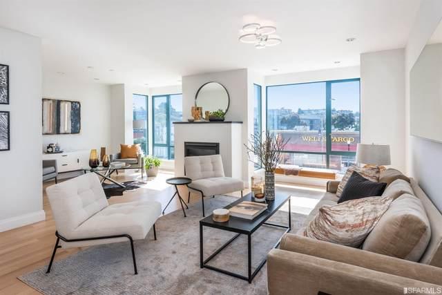 3414 California Street, San Francisco, CA 94118 (#421576410) :: The Kulda Real Estate Group