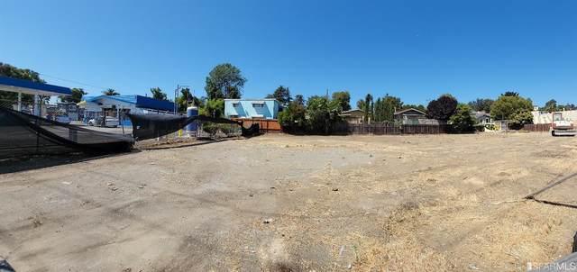 6620 Foothill Boulevard, Oakland, CA 94605 (MLS #421578216) :: Keller Williams San Francisco