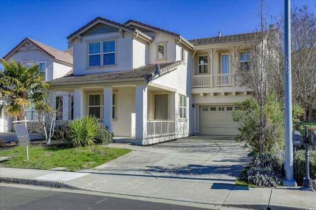 7036 Alder Creek Road, Vallejo, CA 94591 (MLS #321070033) :: Keller Williams San Francisco
