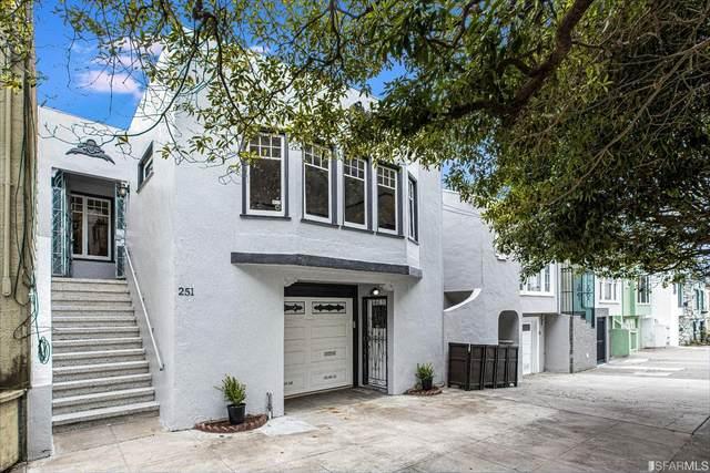 251 Farallones Street, San Francisco, CA 94112 (MLS #421578334) :: Keller Williams San Francisco
