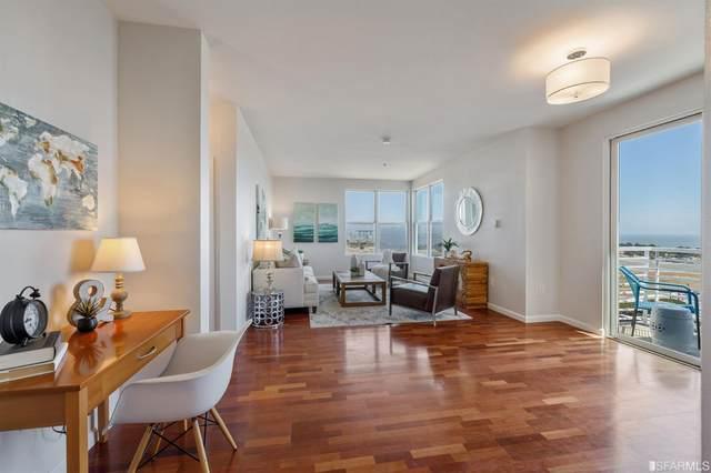 501 Crescent Way #5409, San Francisco, CA 94134 (#421578602) :: The Kulda Real Estate Group
