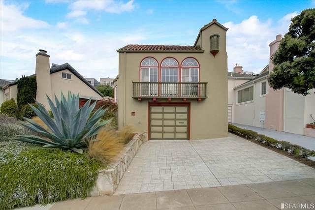 209 S South Hill Boulevard, San Francisco, CA 94112 (MLS #421579021) :: Keller Williams San Francisco