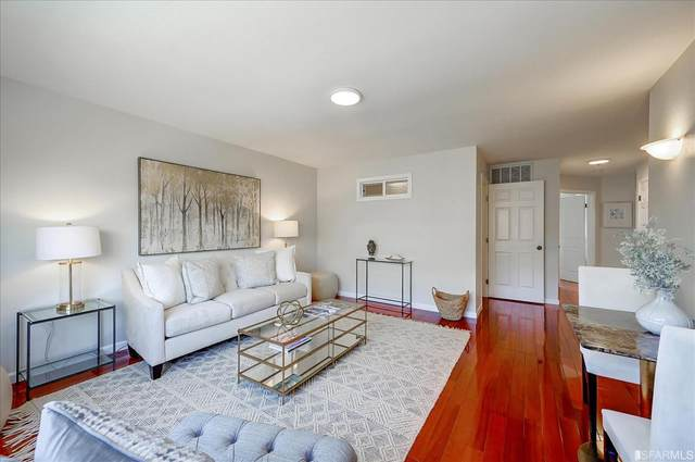 411 Dorado Terrace #42, San Francisco, CA 94112 (MLS #421579089) :: Compass