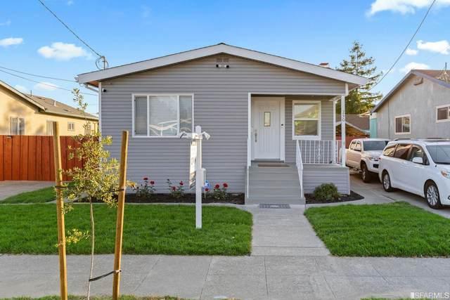 250 Beach Road, Alameda, CA 94502 (MLS #421578625) :: Keller Williams San Francisco